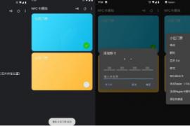 稀缺资源 NFC卡模拟器 专业版 支持所有NFC手机